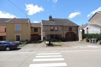 Vente Maison 7 pièces 221m² 10 minutes de Luxeuil - photo