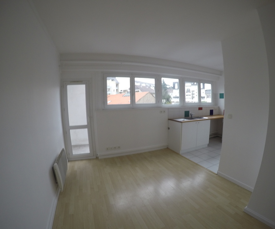Location Appartement 2 pièces 34m² Pau (64000) - photo