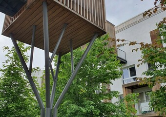 Vente Appartement 4 pièces 85m² Romainville (93230) - Photo 1
