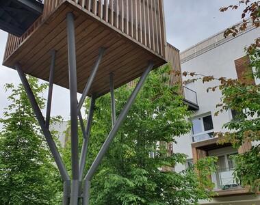 Vente Appartement 4 pièces 85m² Romainville (93230) - photo