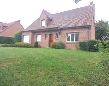 Vente Maison 6 pièces 135m² Anzin-Saint-Aubin (62223) - photo