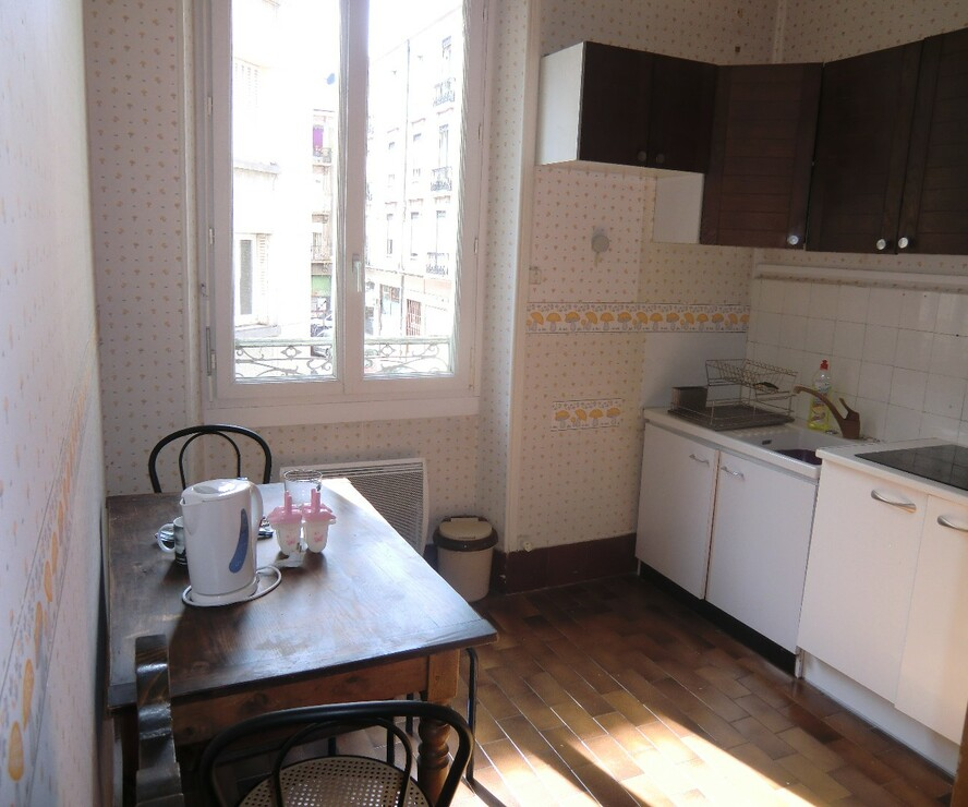 Location appartement 2 pi ces grenoble 38000 354300 for Appartement meuble grenoble