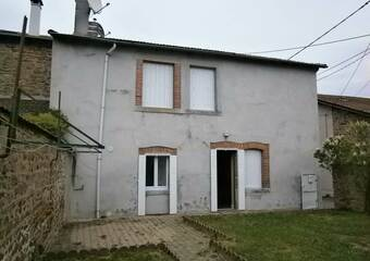 Location Maison 125m² Amplepuis (69550) - Photo 1