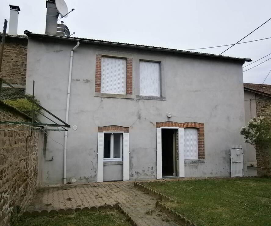 Location Maison 125m² Amplepuis (69550) - photo
