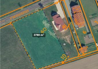 Sale Land 2 767m² Conflans-sur-Lanterne (70800) - Photo 1