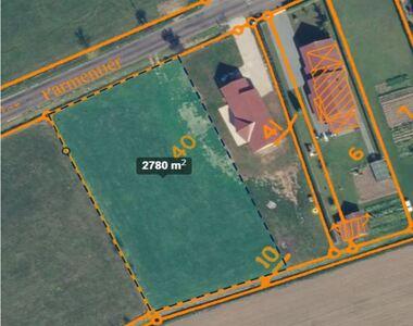 Sale Land 2 767m² Conflans-sur-Lanterne (70800) - photo