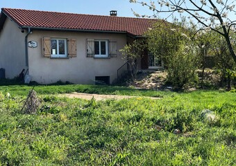Vente Maison 4 pièces 100m² Saint-Just-Chaleyssin (38540) - Photo 1