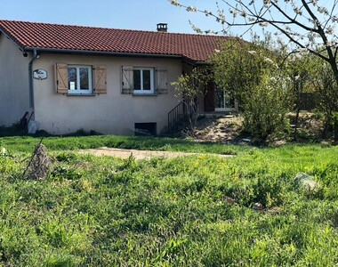 Vente Maison 4 pièces 100m² Saint-Just-Chaleyssin (38540) - photo