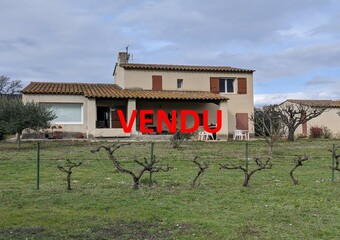 Sale House 5 rooms 120m² Puyvert (84160) - Photo 1