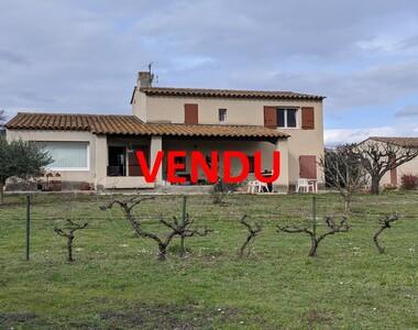 Vente Maison 5 pièces 120m² Puyvert (84160) - photo