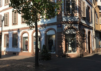 Location Local commercial 75m² Sélestat (67600) - Photo 1