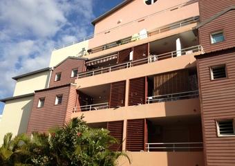 Location Appartement 2 pièces 39m² Sainte-Clotilde (97490) - photo