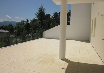 Renting Apartment 3 rooms 73m² Saint-Ismier (38330) - photo