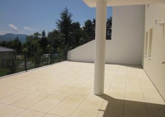 Location Appartement 3 pièces 73m² Saint-Ismier (38330) - Photo 1