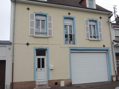 Sale House 8 rooms 179m² Étaples (62630) - photo