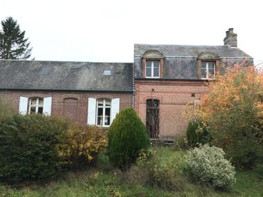 Vente Maison 4 pièces 130m² Boismont (80230) - photo