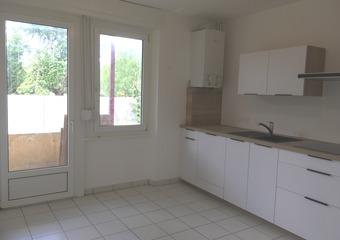 Location Appartement 4 pièces 85m² Sélestat (67600) - Photo 1