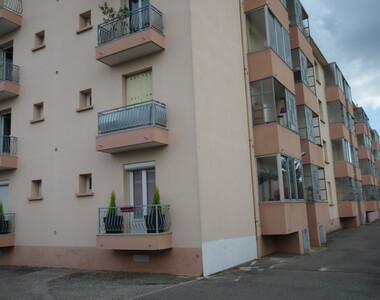 Location Appartement 4 pièces 81m² Saint-Bonnet-de-Mure (69720) - photo
