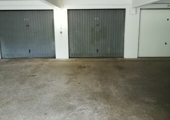 Vente Garage 15m² Voiron (38500) - photo