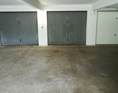 Sale Garage 15m² Voiron (38500) - photo