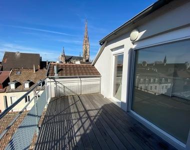Location Appartement 2 pièces 45m² Mulhouse (68100) - photo
