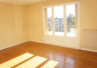 Vente Appartement 3 pièces 76m² Saint-Égrève (38120) - photo