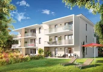 Vente Appartement 3 pièces 66m² Saint-Ismier (38330) - photo