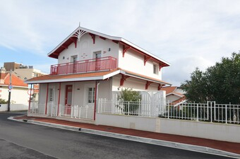 Vente Maison 7 pièces 105m² Arcachon (33120) - photo