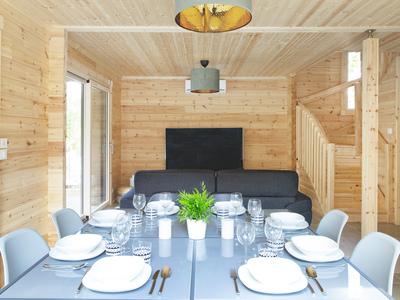Vente Maison 10 pièces 240m² Moliets-et-Maa (40660) - Photo 7