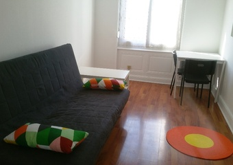 Renting Apartment 1 room 25m² Mulhouse (68100) - Photo 1