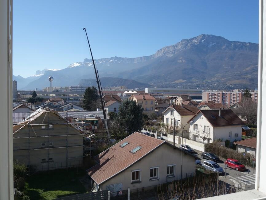 Location Appartement 4 pièces 67m² Grenoble (38100) - photo
