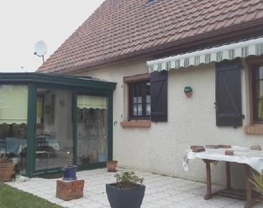 Vente Maison 5 pièces 129m² Montivilliers (76290) - photo