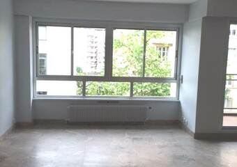 Location Appartement 120m² Villeurbanne (69100) - photo