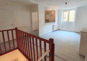 Vente Appartement 5 pièces 115m² Crest (26400) - Photo 1
