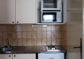Vente Appartement 1 pièce 22m² Taninges (74440)