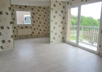 Location Appartement 78m² Bailleul (59270) - photo