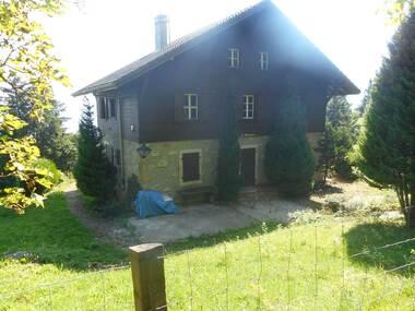Vente Maison 7 pièces 190m² Monnetier-Mornex (74560) - photo