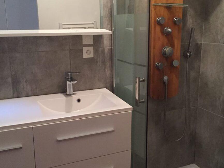 Location appartement 2 pièces Le Havre (76600) - 352512