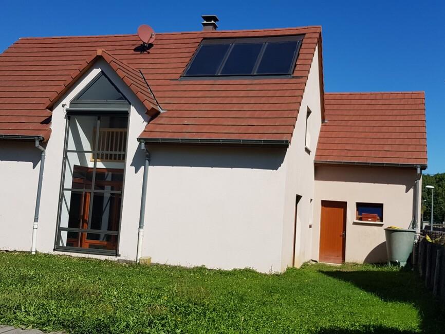 Vente Maison 5 pièces 118m² Hilsenheim (67600) - photo