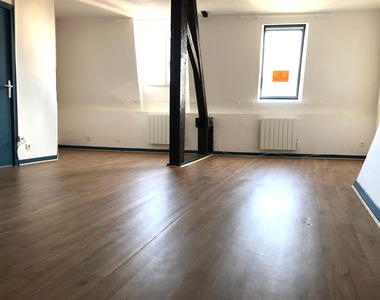 Location Appartement 3 pièces 57m² Vimy (62580) - photo