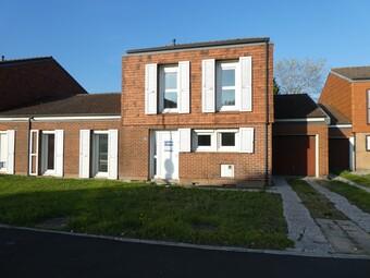 Vente Maison 6 pièces 112m² Gravelines (59820) - Photo 1
