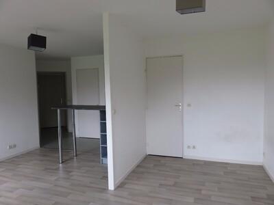 Location Appartement 1 pièce 34m² Pau (64000)