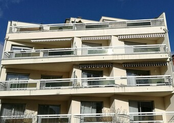 Vente Appartement 3 pièces 85m² Vichy (03200) - photo
