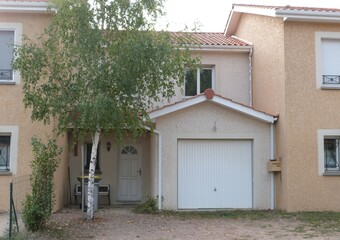 Location Maison 4 pièces 94m² Brindas (69126) - Photo 1