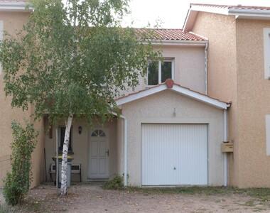 Location Maison 4 pièces 94m² Brindas (69126) - photo