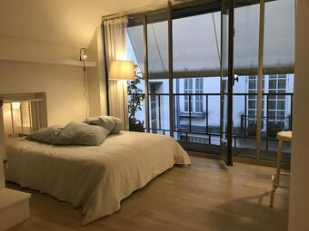 Vente Appartement 2 pièces 45m² Paris 06 (75006) - Photo 1