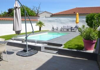 Vente Maison 6 pièces 239m² Saint-Symphorien-d'Ozon (69360) - Photo 1
