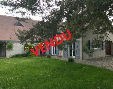 Sale House 7 rooms 220m² Orphin (78125) - photo