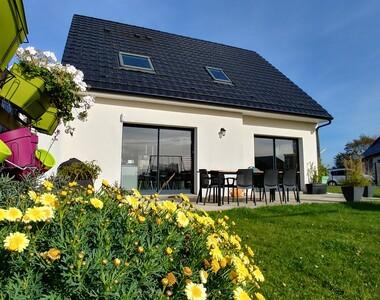Vente Maison 8 pièces 120m² Hulluch (62410) - photo