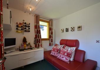 Vente Appartement 2 pièces 24m² Meribel (73550) - photo